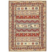 Link to 4' x 5' 4 Sirjan Persian Rug