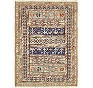 Link to 3' 7 x 4' 10 Sirjan Persian Rug