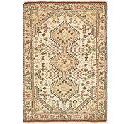 Link to 4' 2 x 6' Sirjan Persian Rug