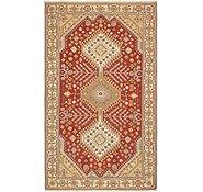 Link to 4' 4 x 7' 4 Sirjan Persian Rug