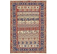 Link to 3' 10 x 5' 9 Sirjan Persian Rug