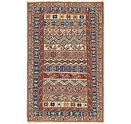 Link to 3' 10 x 6' Sirjan Persian Rug