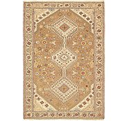Link to 4' x 5' 10 Sirjan Persian Rug