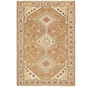 Link to 122cm x 178cm Sirjan Persian Rug