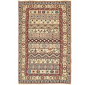 Link to 4' x 6' 5 Sirjan Persian Rug