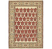 Link to 4' 3 x 6' Sirjan Persian Rug
