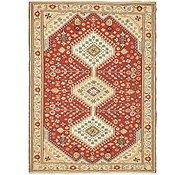 Link to 4' 5 x 6' Sirjan Persian Rug