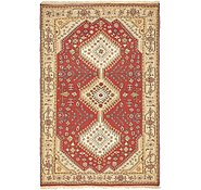 Link to 4' 4 x 6' 8 Sirjan Persian Rug
