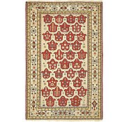Link to 4' x 6' 3 Sirjan Persian Rug
