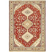 Link to 4' 2 x 5' 9 Sirjan Persian Rug
