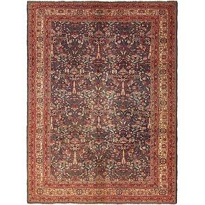 8' 8 x 11' 4 Bidjar Persian Rug