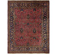 Link to 8' 9 x 11' Sarough Persian Rug