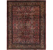 Link to 9' 5 x 11' 7 Liliyan Persian Rug