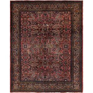 9' 5 x 11' 7 Liliyan Persian Rug