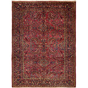 Unique Loom 8' 9 x 12' Liliyan Persian Rug