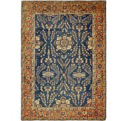 Link to 262cm x 380cm Sarough Persian Rug