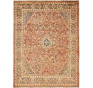 Link to 320cm x 420cm Sarough Persian Rug