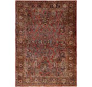 Link to 10' 3 x 14' 2 Sarough Persian Rug