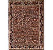 Link to 8' 10 x 12' 4 Meshkabad Persian Rug