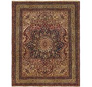 Link to 275cm x 340cm Kerman Persian Rug