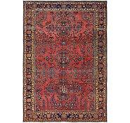 Link to 8' 5 x 12' 6 Liliyan Persian Rug