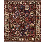 Link to 11' x 12' 3 Bakhtiar Persian Rug