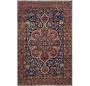 Link to 8' 8 x 13' 4 Tabriz Persian Rug