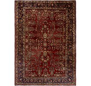 Link to 8' 6 x 11' 9 Sarough Persian Rug