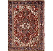 Link to 9' 3 x 12' 4 Heriz Persian Rug