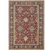 Link to 9' 2 x 12' 9 Sarough Persian Rug