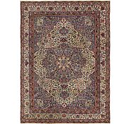 Link to 8' 9 x 11' 8 Kashan Persian Rug