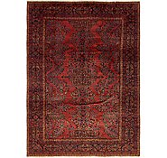 Link to 8' 8 x 11' 8 Sarough Persian Rug
