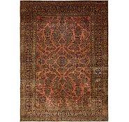 Link to 305cm x 422cm Sarough Persian Rug