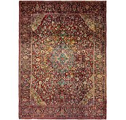 Link to 10' 4 x 13' 10 Mashad Persian Rug