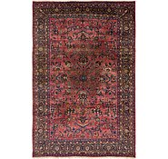 Link to 8' 8 x 12' 9 Sarough Persian Rug