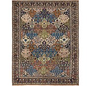 Link to 9' 4 x 11' 8 Liliyan Persian Rug