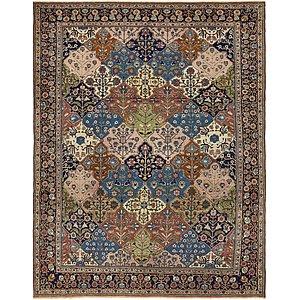9' 4 x 11' 8 Liliyan Persian Rug