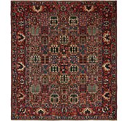 Link to 11' x 12' 7 Bakhtiar Persian Rug