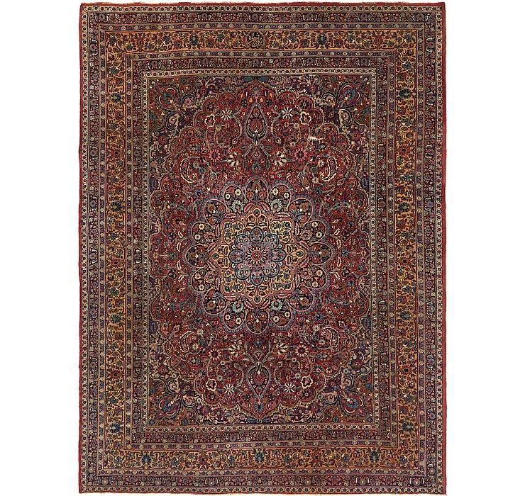 255cm x 343cm Birjand Persian Rug