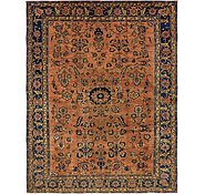 Link to 10' 2 x 12' 9 Sarough Persian Rug