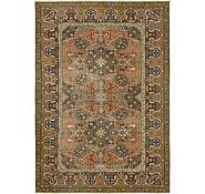 Link to 9' 2 x 12' 9 Tabriz Persian Rug