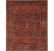 Link to 9' 2 x 11' 2 Liliyan Persian Rug
