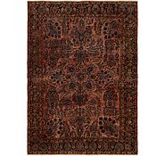 Link to 8' 2 x 11' 7 Sarough Persian Rug