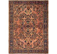 Link to 8' 10 x 12' Liliyan Persian Rug