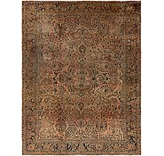 Link to 8' 2 x 10' 8 Sarough Persian Rug