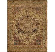 Link to 8' 8 x 11' 4 Kerman Persian Rug