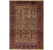 Link to 7' 5 x 10' 5 Sarough Persian Rug