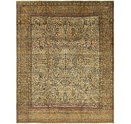Link to 7' 9 x 10' Kerman Persian Rug
