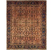 Link to 10' 8 x 13' 3 Liliyan Persian Rug