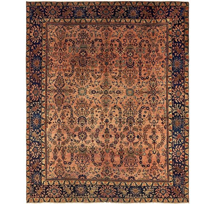 10' 8 x 13' 3 Liliyan Persian Rug